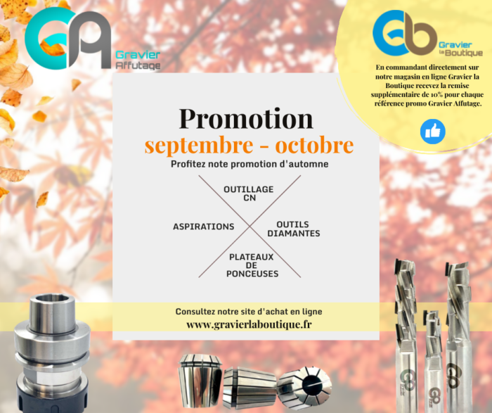 Gravier Affutage - popup - GRAVIER AFFUTAGE - Pop up, facebook, linked in. 05